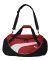 "Augusta Sportswear 2515 59L Team Formation 24"" Duffel Red"