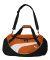 "Augusta Sportswear 2515 59L Team Formation 24"" Duffel Orange"