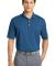 363807 Nike Golf Dri FIT Micro Pique Polo  Court Blue
