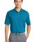 363807 Nike Golf Dri FIT Micro Pique Polo  Tidal Blue