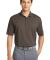 363807 Nike Golf Dri FIT Micro Pique Polo  Trls End Brown
