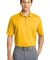 363807 Nike Golf Dri FIT Micro Pique Polo  University Gld
