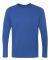 42400 Gildan Adult Core Performance Long-Sleeve T-Shirt ROYAL