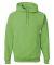 996M JERZEES® NuBlend™ Hooded Pullover Sweatshirt Kiwi