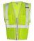 1507-1508 ML Kishigo - Brilliant Series Economy Vest Lime