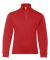 995Y JERZEES - Nublend® Youth Cadet Collar Sweatshirt True Red