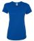 29W JERZEES - Ladies' DRI-POWER 50/50 T-Shirt Royal
