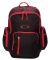 Oakley 92616 Works Backpack 25L Grey/ Red