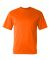 C5100 C2 Sport Adult Performance Tee Safety Orange