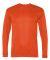 5104 C2 Sport Adult Performance Long-Sleeve Tee Burnt Orange