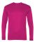 5104 C2 Sport Adult Performance Long-Sleeve Tee Hot Pink