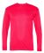 5104 C2 Sport Adult Performance Long-Sleeve Tee Hot Coral