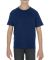 Alstyle 3981 Youth Tee Navy