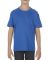 Alstyle 3981 Youth Tee Royal