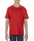 Alstyle 3981 Youth Tee Red
