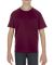 Alstyle 3981 Youth Tee Burgundy