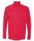M3006 All Sport Men's Quarter-Zip Lightweight Pullover Sport Red