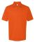 M1809 All Sport Men's Performance Three-Button Polo Sport Orange