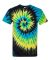 Dyenomite 200TI Tide Short Sleeve T-Shirt Tropical Tide