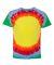 Dyenomite 20BBE Youth Bullseye T-Shirt Teardrop