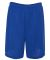 5139 C2 Sport Mock Mesh 9 Short Royal