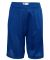 5209 C2 Sport Youth Mesh 6 Short Royal
