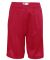 5209 C2 Sport Youth Mesh 6 Short Red