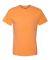 4200 Hanes - X-Temp™ Vapor Control Performance Shirt Neon Orange Heather