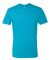 Next Level 3600 T-Shirt TURQUOISE