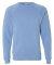 PRM30SBC Independent Trading Co. Unisex Special Blend Raglan Crewneck Sweatshirt  Pacific