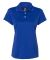 52 480W Women's Cool Dri® Sport Shirt Deep Royal