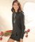 Independent Trading Co. PRM65DRS Women's Hoodie Dress
