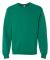 SF72R Fruit of the Loom 7.2 oz. Sofspun™ Crewneck Sweatshirt Clover