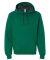SF76R Fruit of the Loom 7.2 oz. Sofspun™ Hooded Sweatshirt Clover