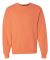 SF72R Fruit of the Loom 7.2 oz. Sofspun™ Crewneck Sweatshirt Orange Sherbet