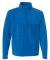 Colorado Clothing 9630 Classsic Sport Fleece Quarter-Zip Pullover Royal
