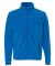 Colorado Clothing 9632 Classic Sport Fleece Full-Zip Jacket Royal