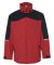 Colorado Clothing 7787 Hard Shell 3-in-1 Systems Parka Outer Shell Paprika/ BLack