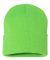 Sportsman SP12 Cap Neon Green