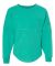Boxercraft T14Y Youth Pom Pom Jersey Tee Teal