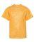 Badger Sportswear 2191 Blend Youth Short Sleeve T-Shirt Gold