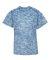 Badger Sportswear 2191 Blend Youth Short Sleeve T-Shirt Royal