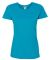 29W JERZEES - Ladies' DRI-POWER 50/50 T-Shirt California Blue