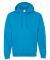 18500 Gildan Heavyweight Blend Hooded Sweatshirt SAPPHIRE