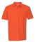 82800 Gildan Premium Cotton™ Adult Double Piqué Polo ORANGE