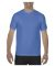 1717 Comfort Colors - Garment Dyed Heavyweight T-Shirt Neon Blue
