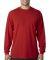 Badger Badger 4804 B-Tech Cotton-Feel T-Shirt Red