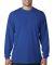 Badger Badger 4804 B-Tech Cotton-Feel T-Shirt Royal