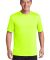 4820 Hanes® Cool Dri® Performance T-Shirt Safety Green