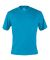 C5200 C2 Sport Youth Performance Tee Electric Blue